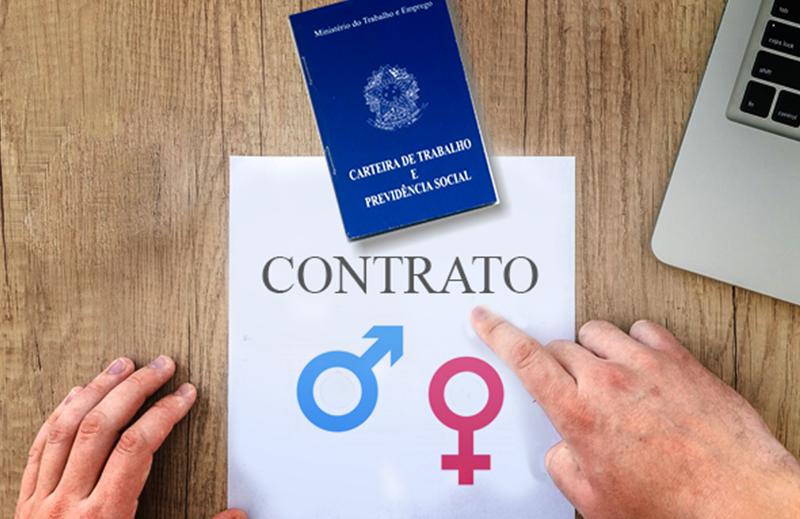 A legislação sobre a diferença salarial entre homens e mulheres precisa mudar
