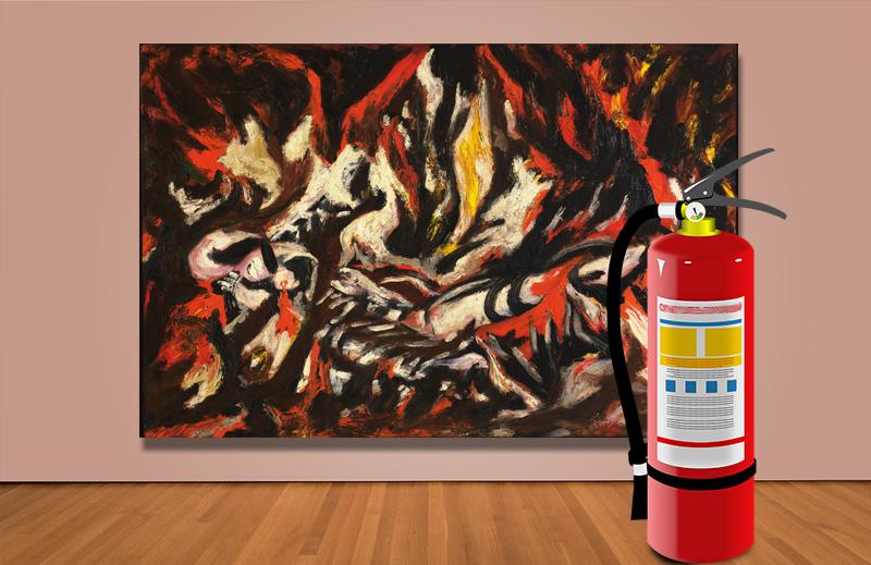O fogo, as cinzas e a irracionalidade política