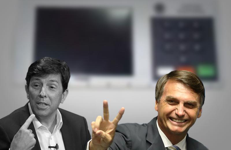 Por que mudei meu voto para Bolsonaro