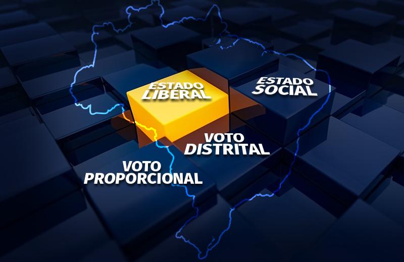 Considerações sobre as eleições de 2018