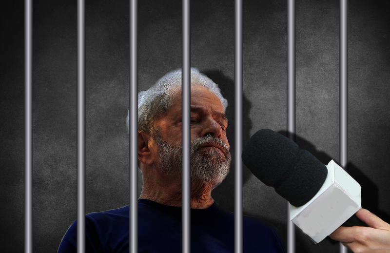 Fux e a entrevista de Lula: presidiários deveriam votar ou se manifestar publicamente?