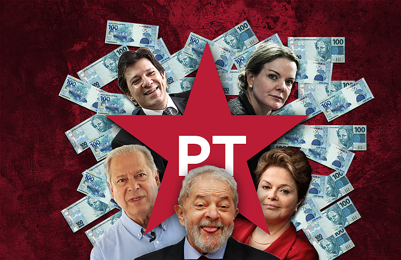 A volta do PT e a síndrome de Pilatos