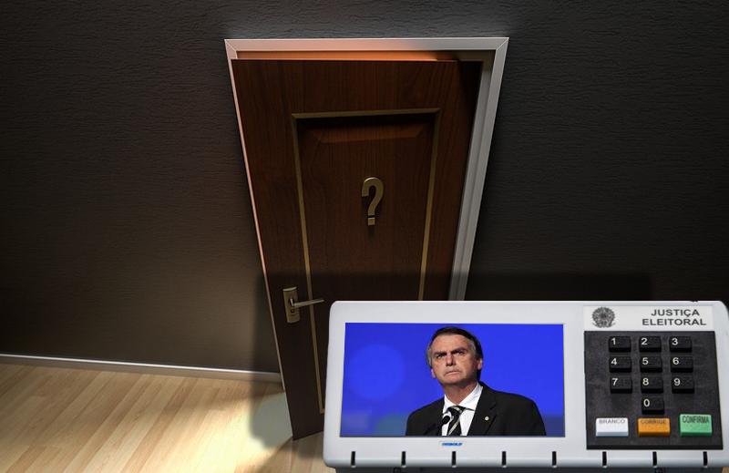 Bolsonaro: um mal necessário?
