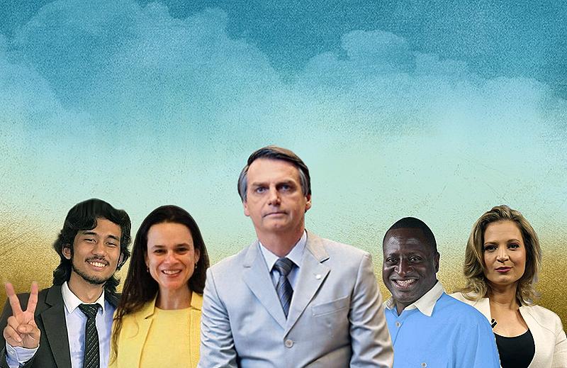 A dinastia Bolsonaro – ou o início de um longo período liberal-conservador