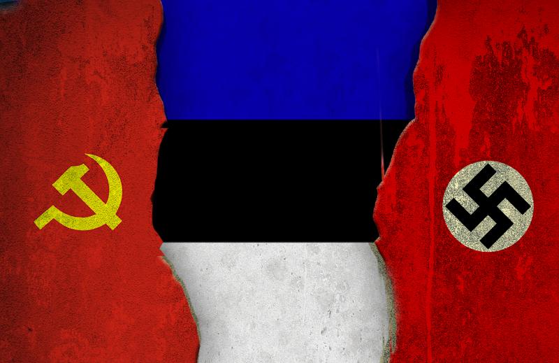 Entre o Comunismo e o Nazismo: o caso da Estônia