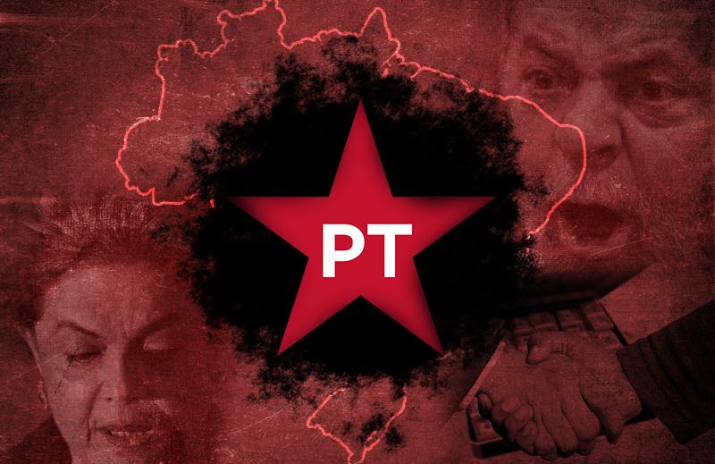 O Brasil que o PT recebeu e aquele que entrega aos brasileiros