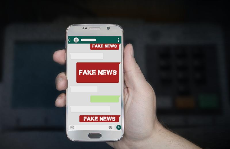 Como lidar com as Fake News e quanto elas influenciam em uma eleição?