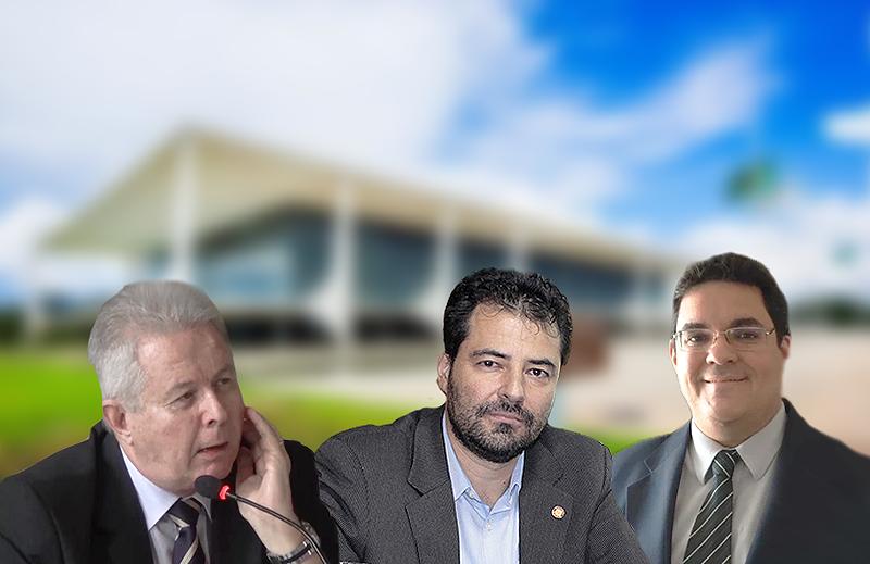 Colunistas do Instituto Liberal na equipe de Paulo Guedes, boa sorte!