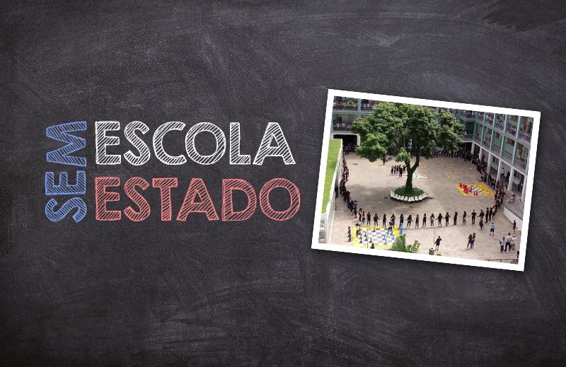 Por que eu defendo uma Escola sem Estado?