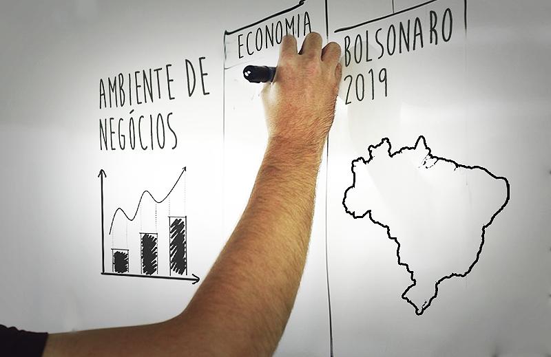 Doing Business 2019: melhorou, mas nosso ambiente de negócios continua ruim