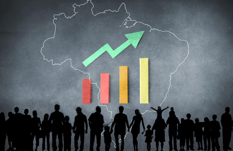 O bônus demográfico e a armadilha da renda média