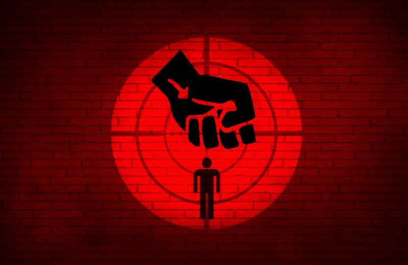 Coletivismo, estatismo e conflito de interesses