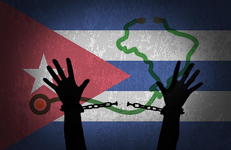 Justa alforria para os médicos cubanos