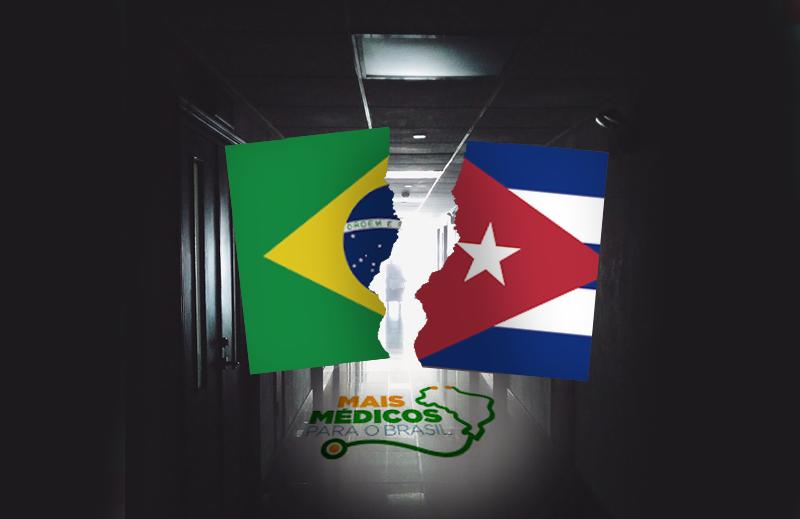 """Sobre a """"escravidão"""" dos médicos cubanos"""