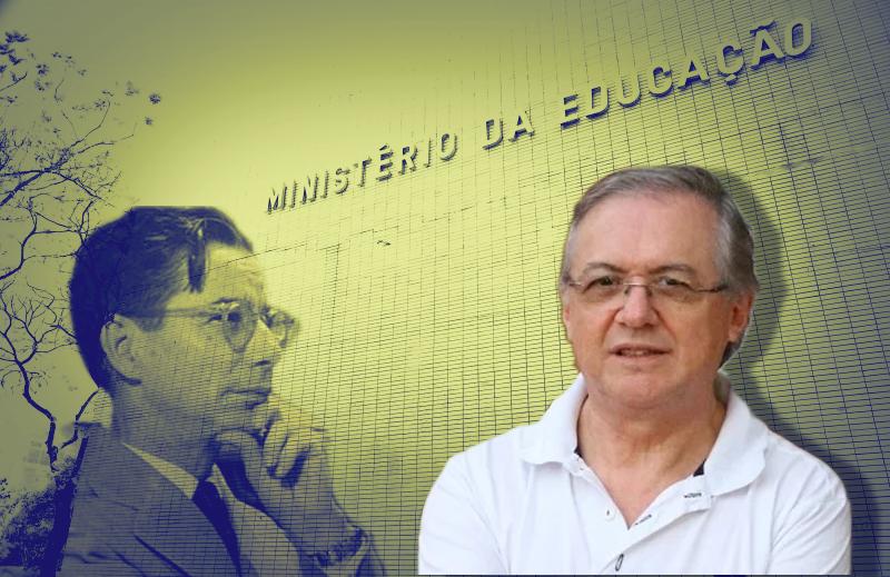 Anísio Teixeira: a preocupante fonte de inspiração do futuro Ministro da Educação