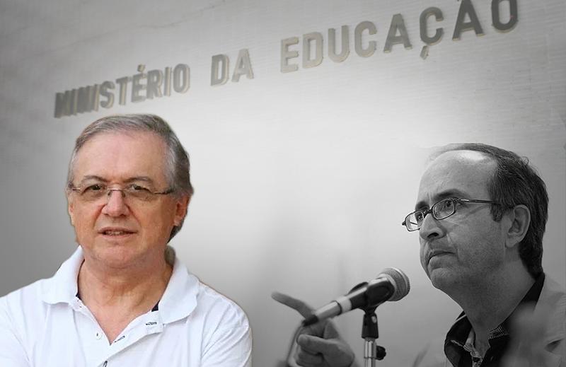 O cientificismo e a crítica irresponsável de Reinaldo Azevedo a Ricardo Vélez