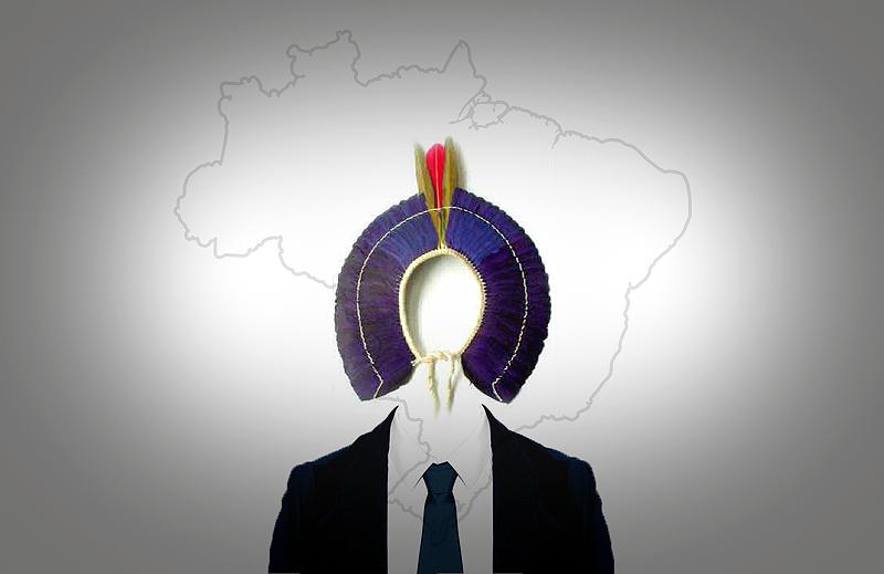 Os povos indígenas do Brasil almejam viver no século XXI