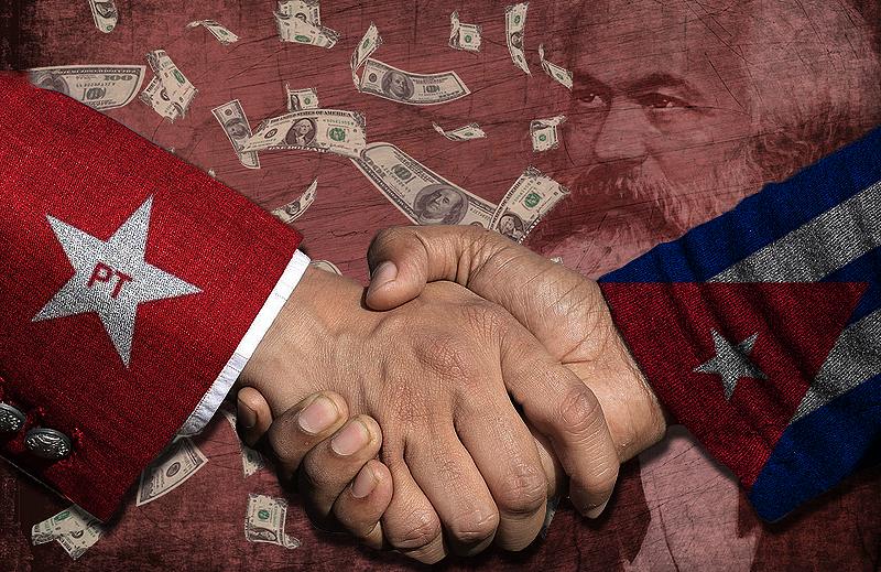 Programa Mais Médicos: Mais-valia e a malandragem cubana