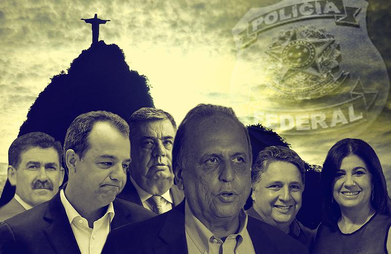 O Rio de Janeiro é um microcosmo do Brasil