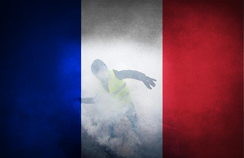 França: o suicídio de uma grande nação