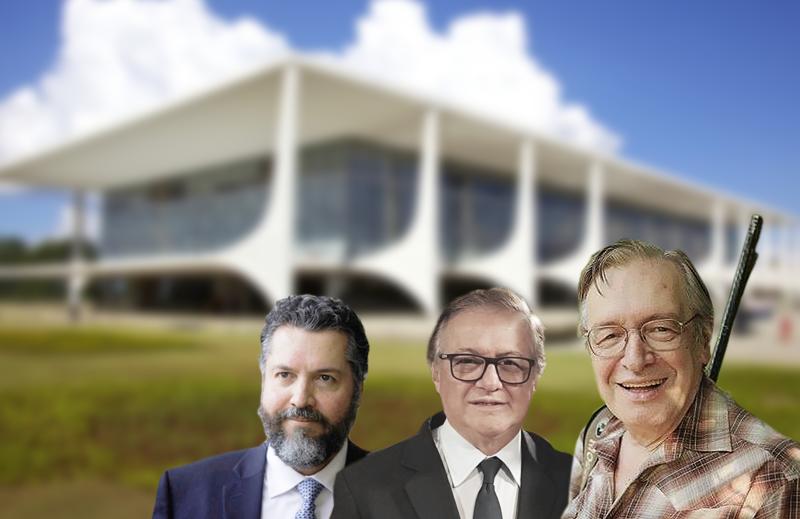 Afinal, o que a nova direita deve a Olavo de Carvalho?