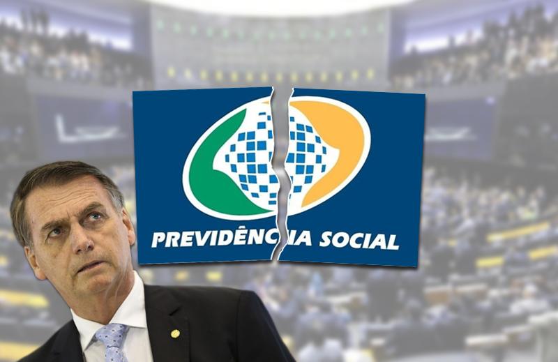 Governo Bolsonaro não pode vacilar sobre Reforma da Previdência