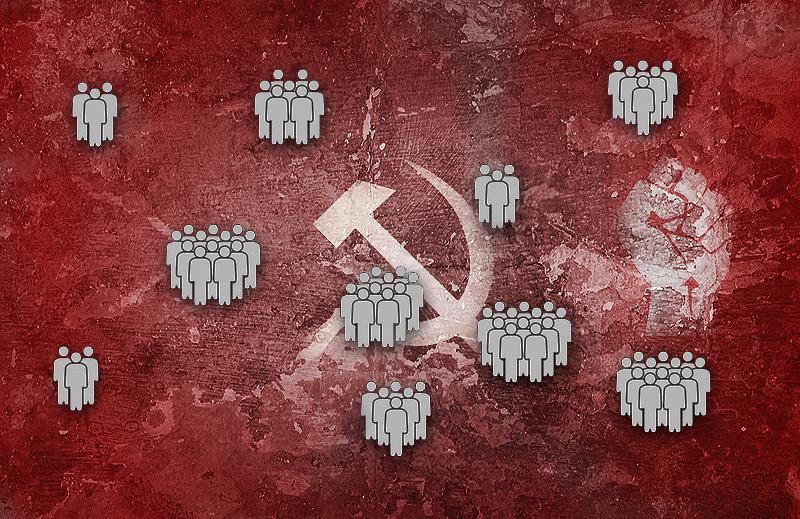 O Pós-modernismo, as políticas identitárias de grupo e o socialismo