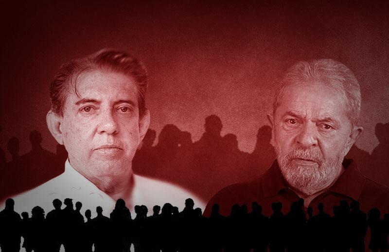 O que João de Deus e Lula podem ter em comum?