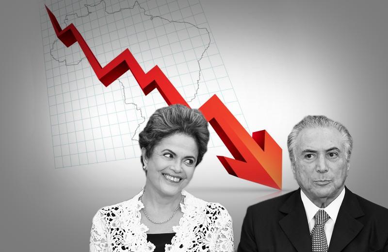 Recessão Brasileira (2014-2016): Uma Análise por Meio do Método do Controle Sintético do PIB, PIB per capita, Taxa de Investimento e Taxa de Desemprego