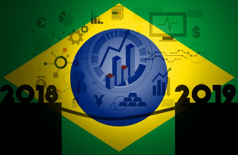 Retrospecto de 2018 e Perspectivas para 2019 na Economia