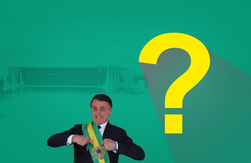 Bolsonaro presidente: e agora?
