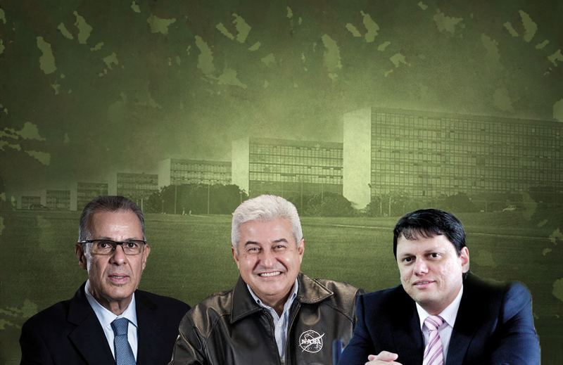 O que esperar dos militares no governo Bolsonaro
