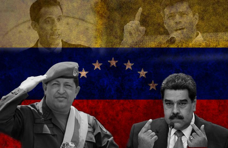 Como a Venezuela se tornou uma ditadura (1992-2019)
