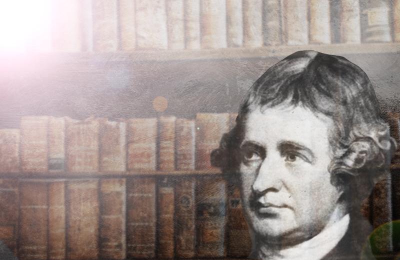 Homenagem a Edmund Burke, o baluarte da liberdade