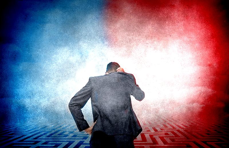 Heresiarcas: como não cair na maldade, covardia e displicência?