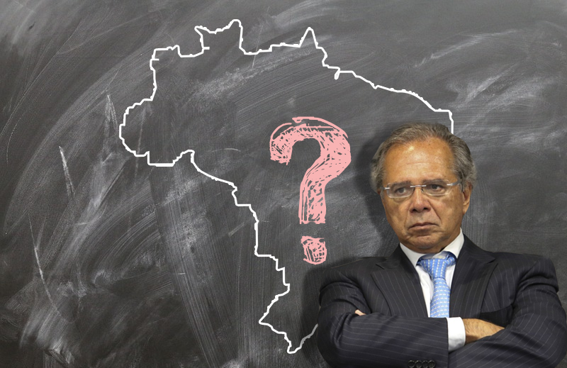 Brasil melhora, mas ainda é uma tragédia em Liberdade Econômica
