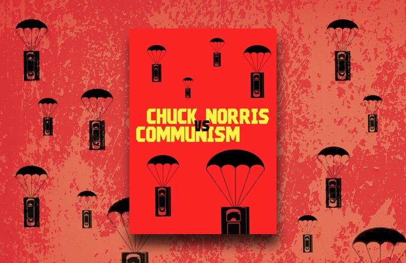 Chuck Norris vs. o Comunismo: um filme que todos deveriam assistir