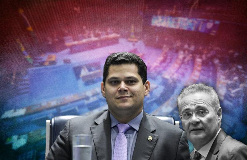 Confusão no Senado Federal: vitória ou derrota da democracia brasileira?