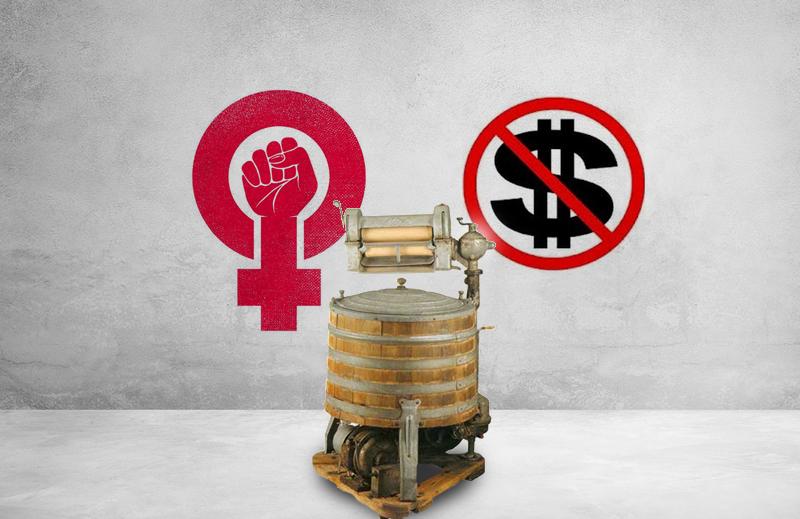 Por que a maioria das feministas atuais se dizem anticapitalistas?