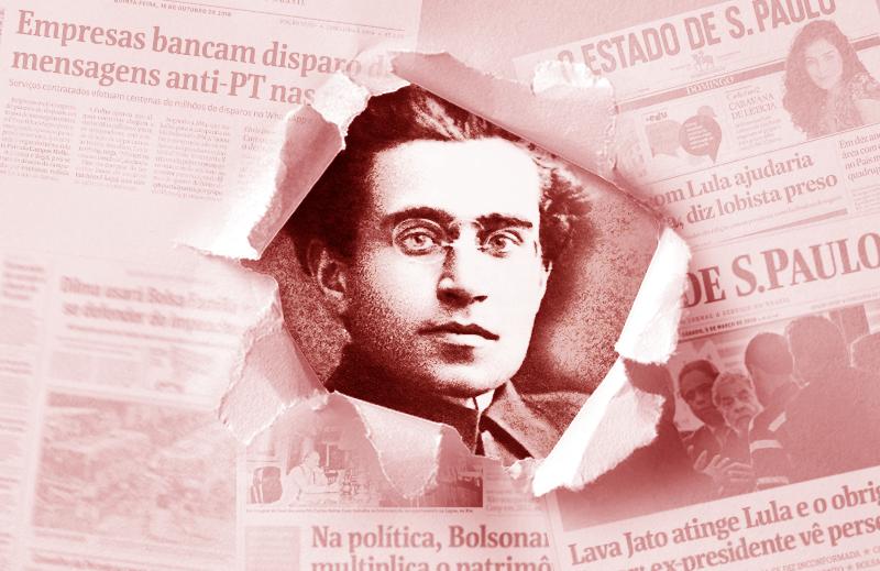 A imprensa no Brasil: em quem acreditar?