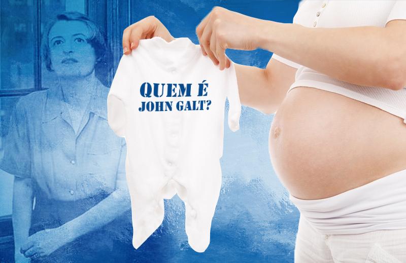 A ética objetivista: o egoísmo e o sacrifício de ser mãe