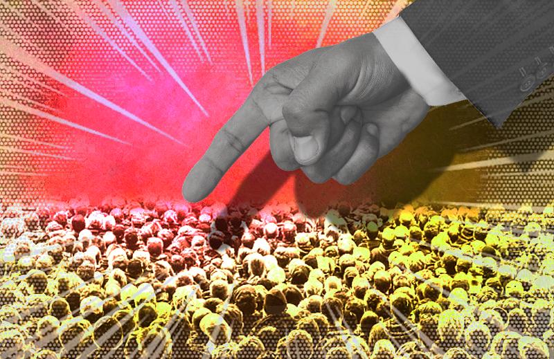 O que você precisa saber sobre ordem social e obediência civil