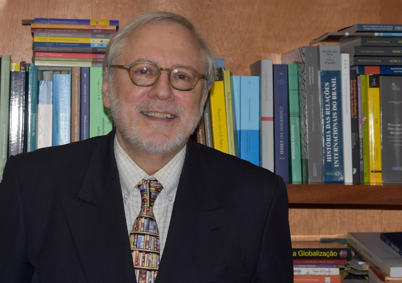 Paulo Roberto de Almeida