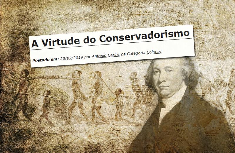 Entre virtudes e defeitos: uma tréplica a Antônio Carlos