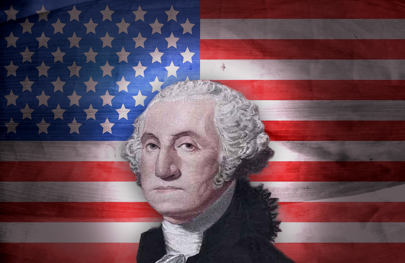 Série Heróis da Liberdade: George Washington