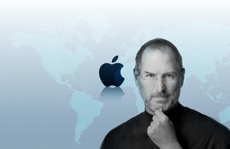 Série Heróis da Liberdade: Steve Jobs