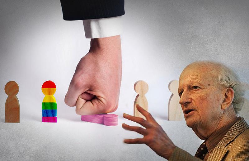 Preconceito, discriminação e Dever de Cuidado