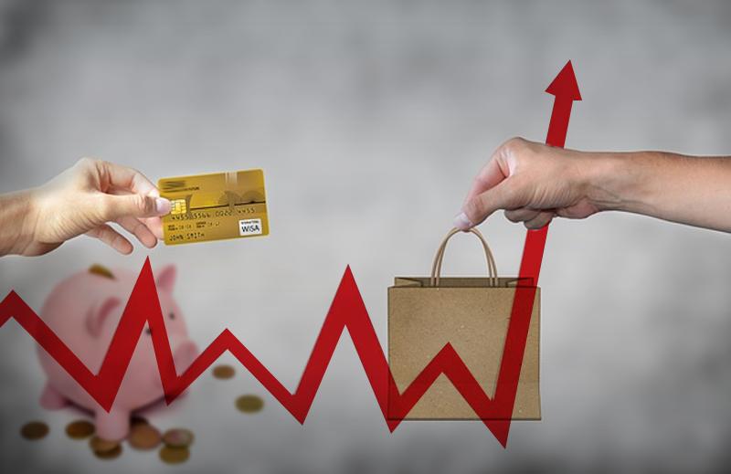 Por que o aumento do consumo não enriquece a população?