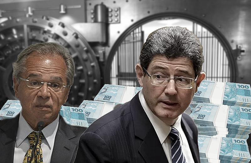 Já passa da hora do BNDES pagar o que deve ao Tesouro