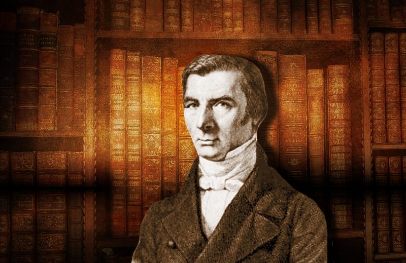 O Pensamento de Frédéric Bastiat
